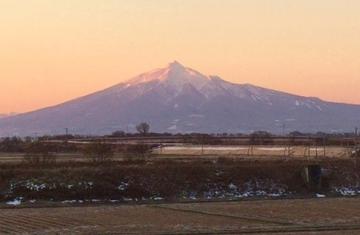 岩木山11-28