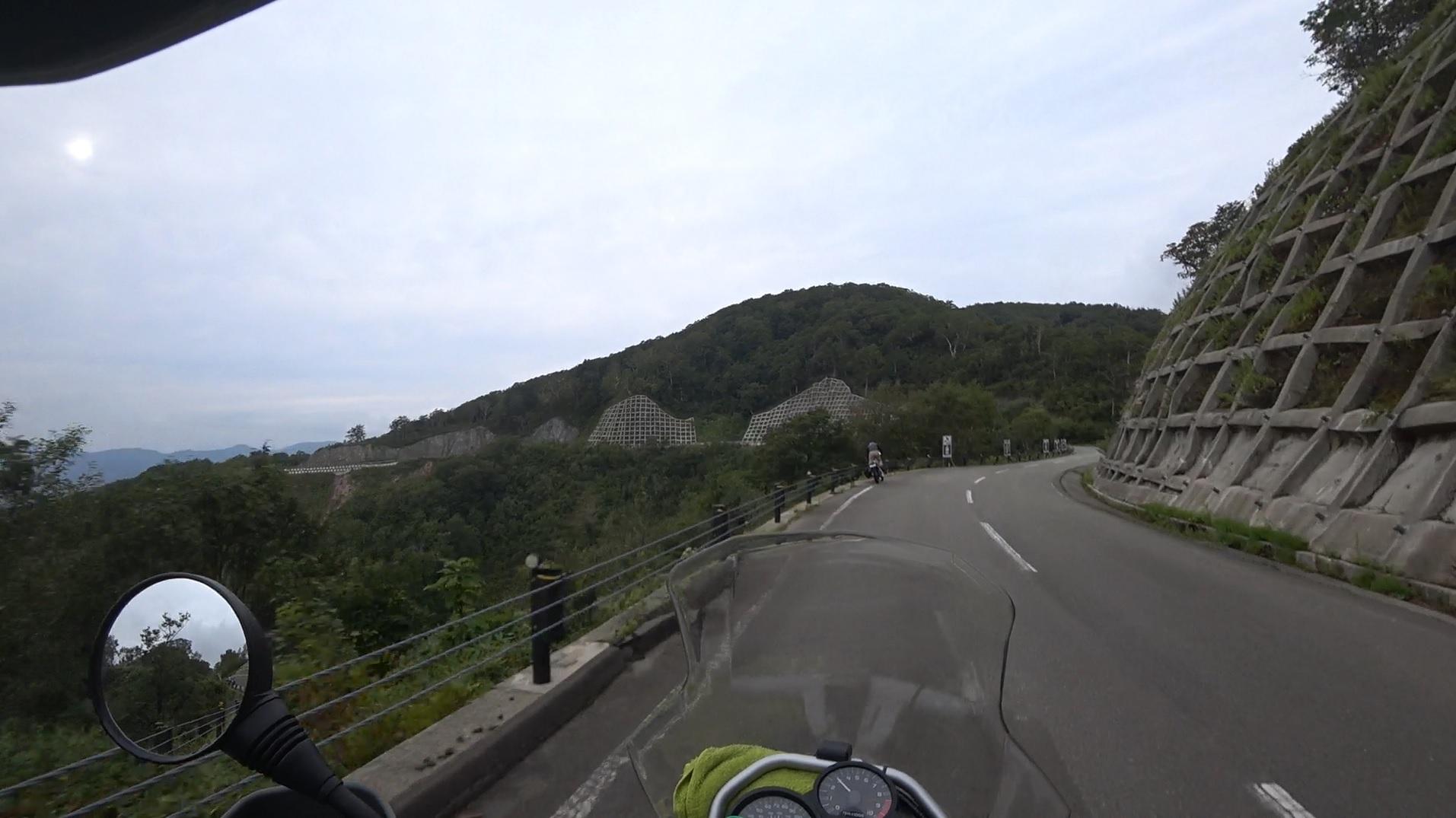 5磐梯山へ