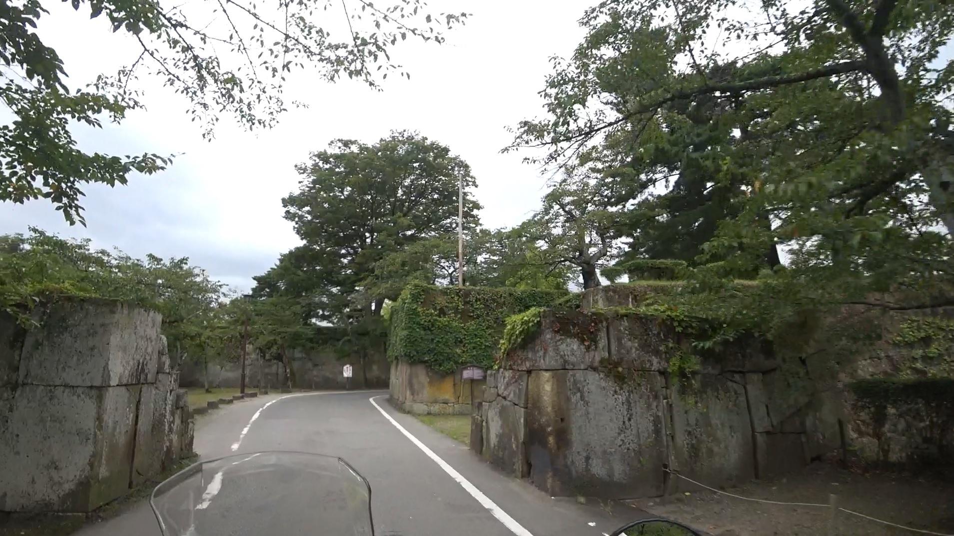 6会津若松城