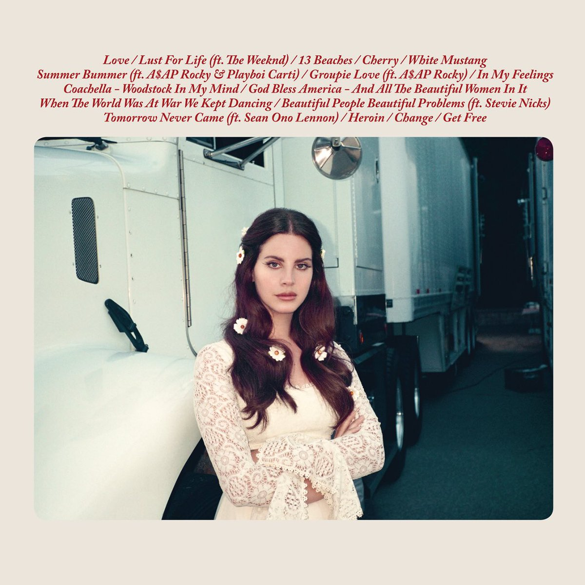 Lust for Life (back)