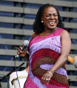 Sharon Jones