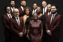 Sharon Jones DapKings