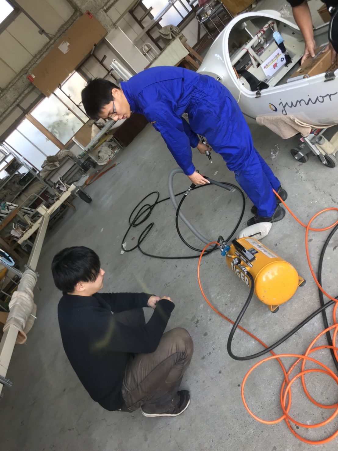 Jr 耐空検査整備_171111_0039
