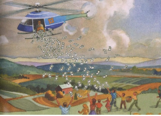 Helicopter Money 1