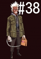#38レッドマン