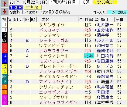 17桂川S