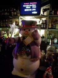 Snowman@Live CUSTER