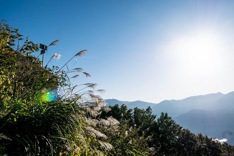 2017.10.01北縦走路_馬狩から三方岩岳まで4