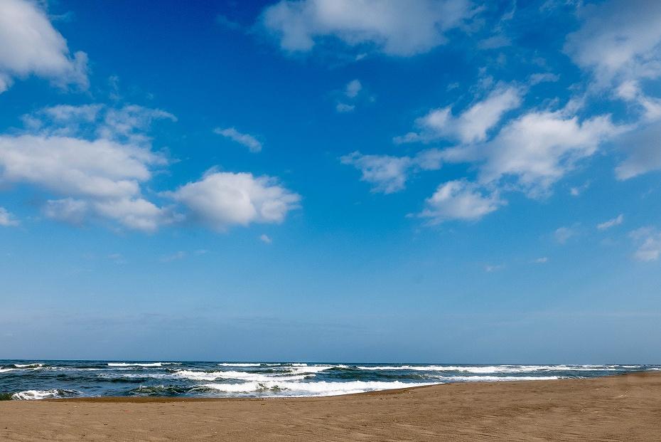 2017.10.18内灘海岸.2