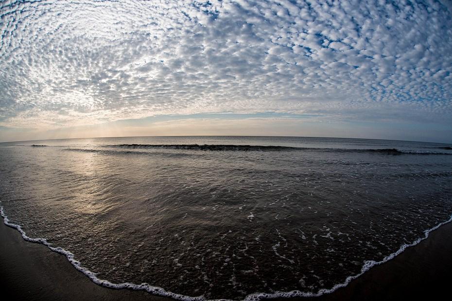 2017.10.27雲と波2