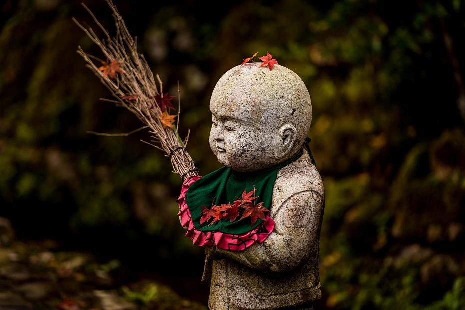 2017.11.09那谷寺の紅葉.3