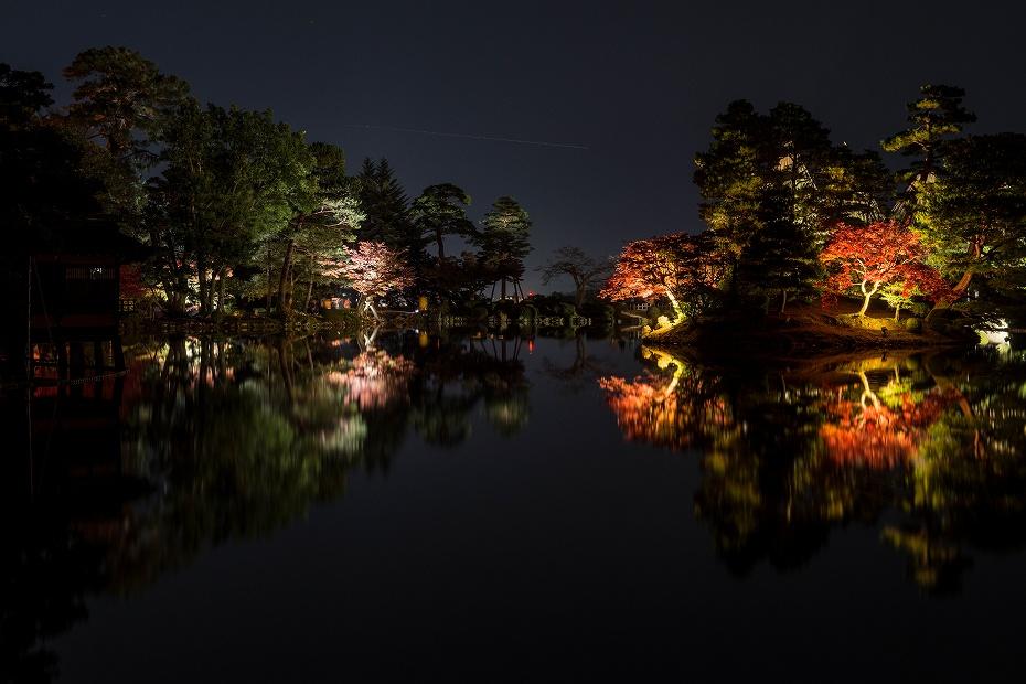 2017.11.17.兼六園ライトアップ_5