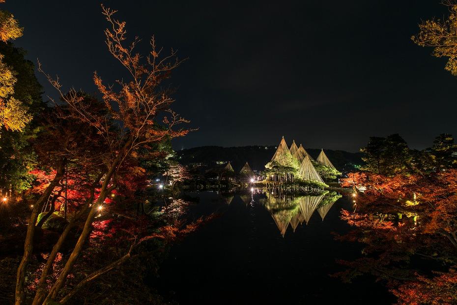 2017.11.17.兼六園ライトアップ_3