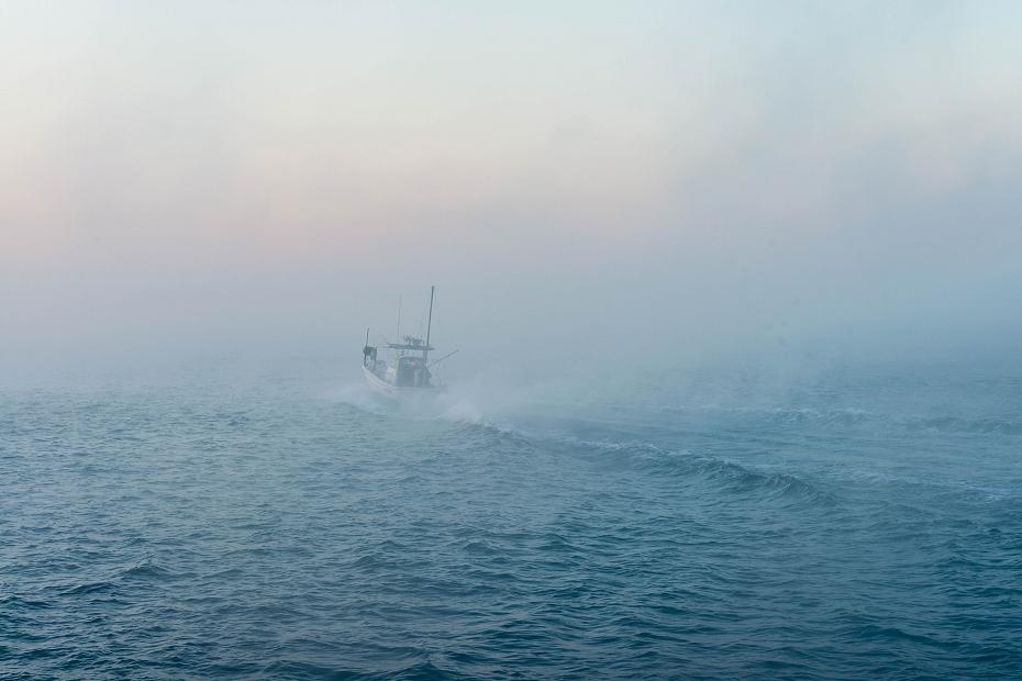 2017.11.28 滝港 気嵐の朝景_11