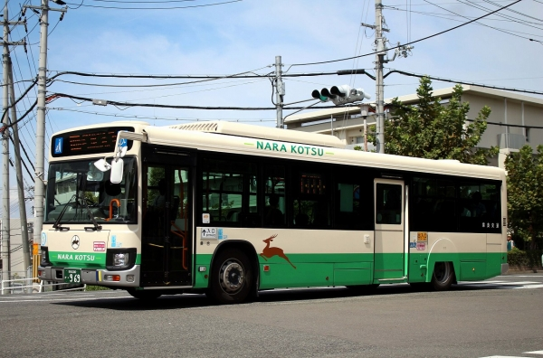奈良200か・969