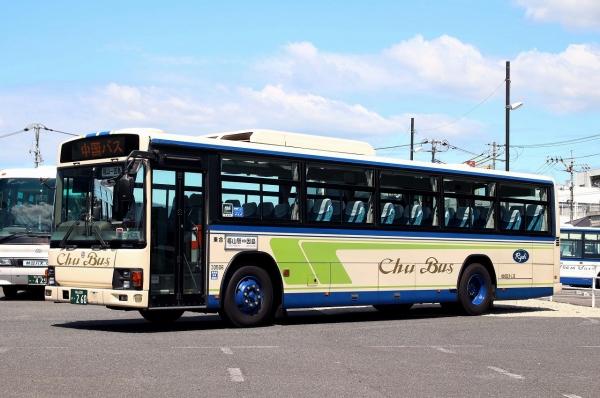 福山200か・260 I0506