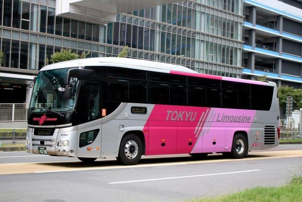横浜200か4200 NI3402