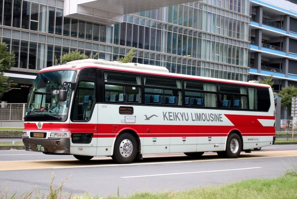 横浜200か3720 J5705
