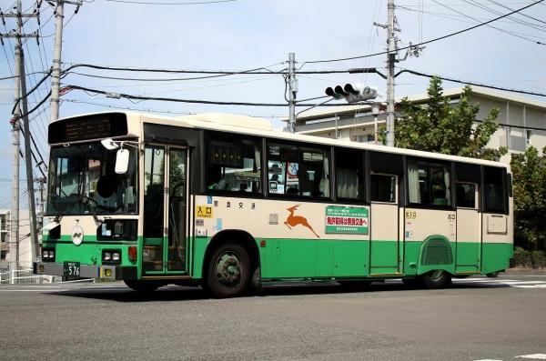 奈良22き・576