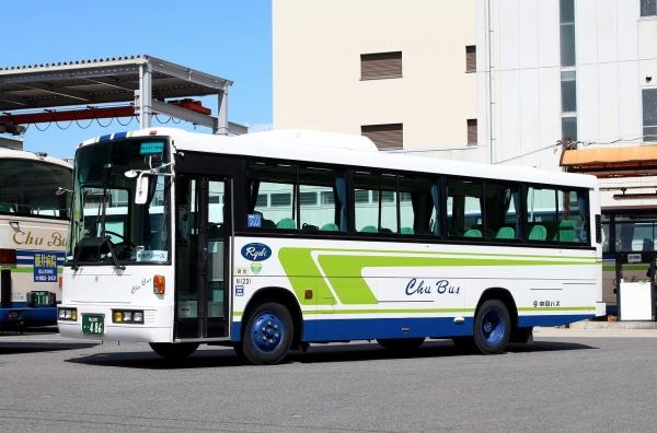 福山200か・486 N1231