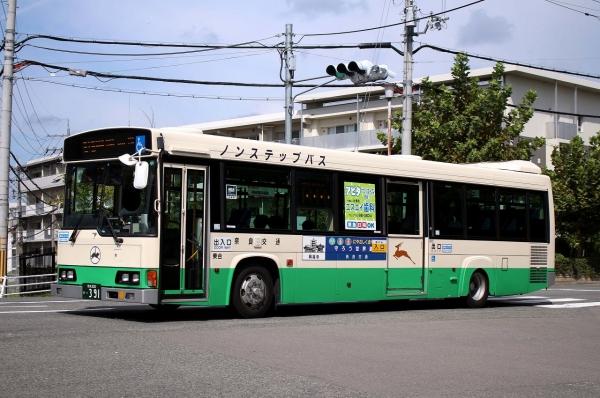 奈良200か・391