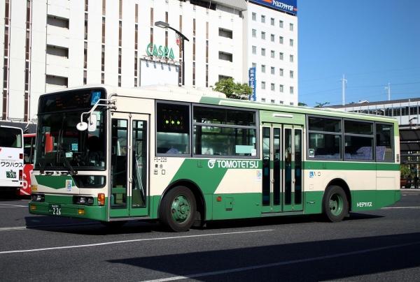 福山230あ・226 F5-226