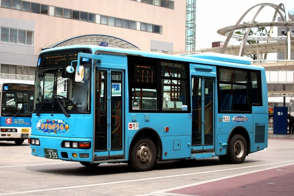 土浦200か・955 G015