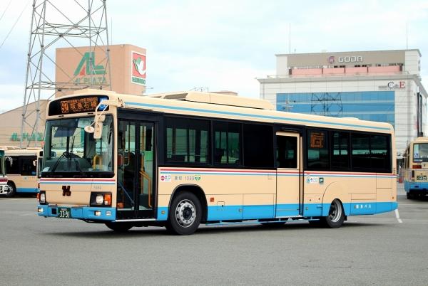 大阪200か3391 1089