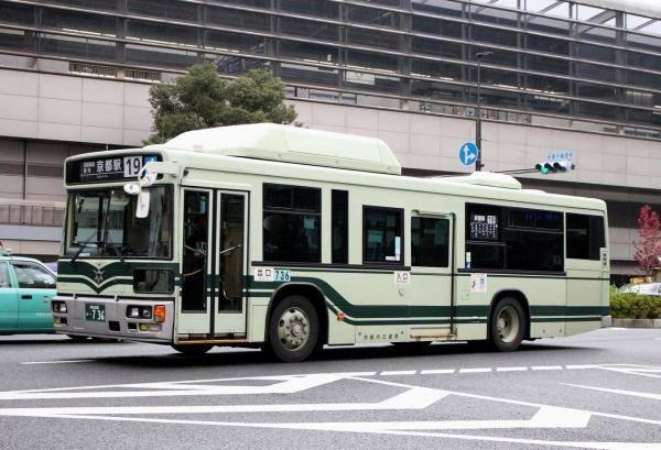 京都200か・736