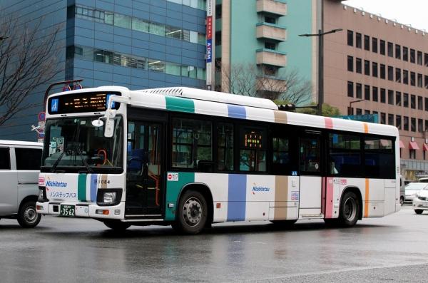 福岡200か3562 1084