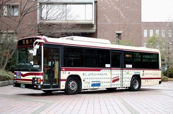 京都200か2540 46
