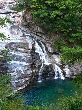 大泰の滝_その1