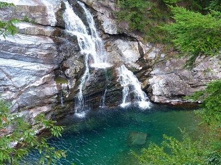 大泰の滝_その3