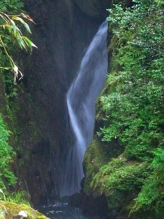 滝尻滝_その2