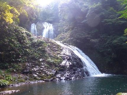 八重滝_その1