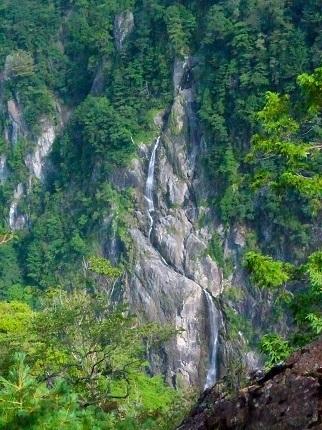 西の滝_その1