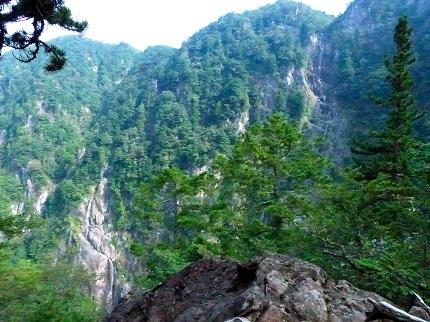 中の滝&西の滝_その1