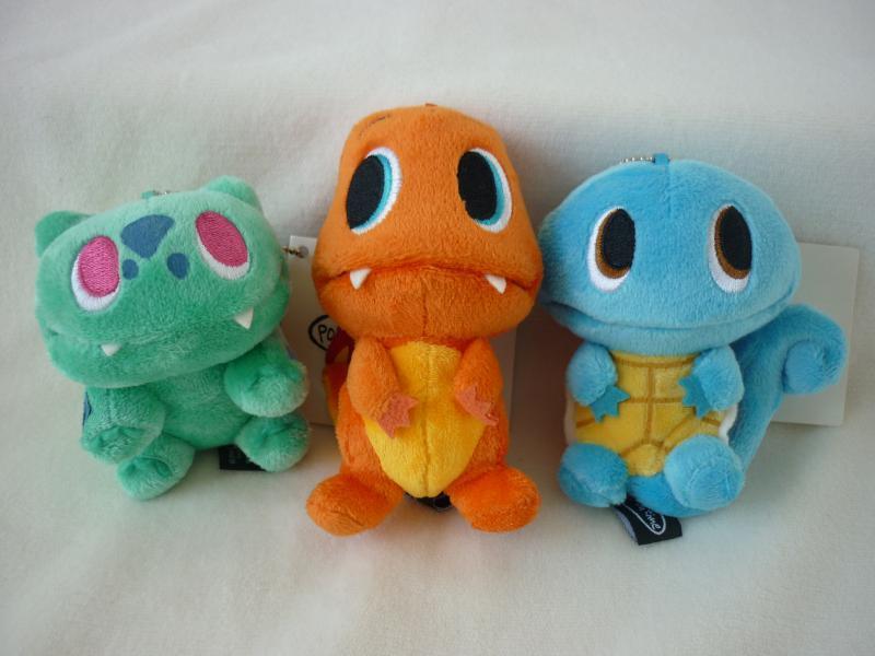 ぱくぱくマスコット Pokemon time