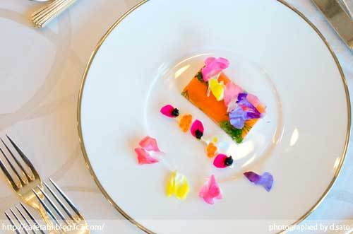 東京都 千代田区 ホテル グランドアーク 半蔵門 アクセス 結婚式 ウェディング 料理 食事 10