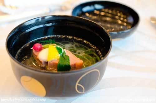 東京都 千代田区 ホテル グランドアーク 半蔵門 アクセス 結婚式 ウェディング 料理 食事 13