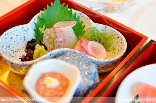 東京都 千代田区 ホテル グランドアーク 半蔵門 アクセス 結婚式 ウェディング 料理 食事 17
