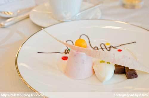 東京都 千代田区 ホテル グランドアーク 半蔵門 アクセス 結婚式 ウェディング 料理 食事 22