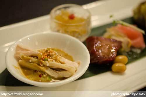 千葉県 千葉市 美浜区 ホテルグリーンタワー幕張 和食 中華 桂翠 コース料理 ディナー 予約 04