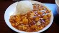 小金龍 麻婆豆腐飯