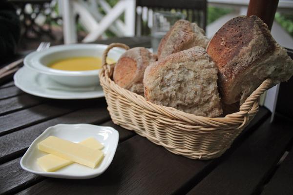 05 パンとスープ