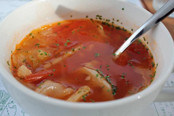 06 スープ