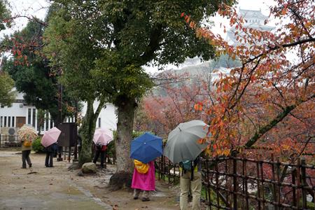 №5姫路城ブログ