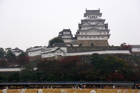 №8姫路城ブログ