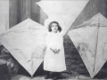 Margaret_Eddy_with_her_fathers_kites.jpg