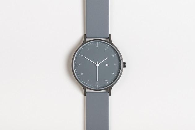 Front Face K61 Dark grey
